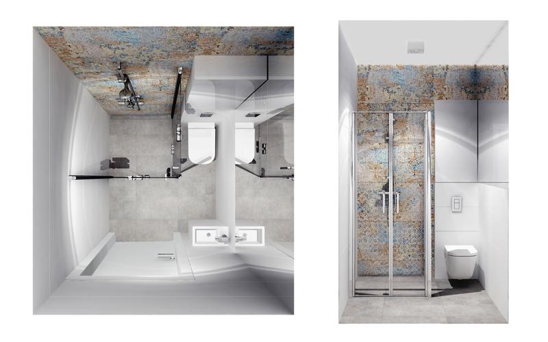 Projektowanie łazienek Matex